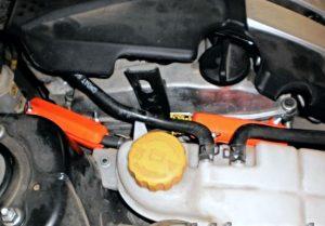 CHEVROLET. Reducir el consumo de combustible Chevrolet