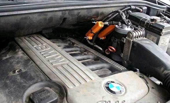 BMW. Reducir el consumo de combustible bmw