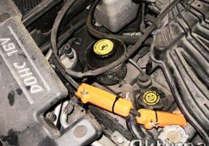 CHRYSLER. Reducir el consumo de combustible Chrysler
