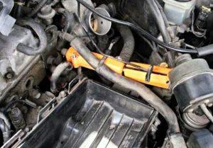 HONDA. Reducir el consumo de combustible Honda