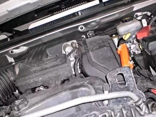 HUMMER. Reducir el consumo de combustible Hummer