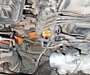 KIA. Reducir el consumo de combustible kia