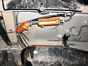 MERCEDES. Reducir el consumo de combustible Mercedes