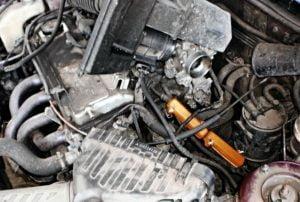 MITSUBISHI. Reducir el consumo de combustible Mitsubishi