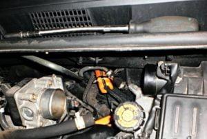 NISSAN. Reducir el consumo de combustible Nissan