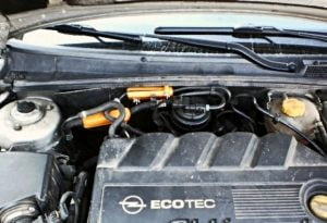 OPEL. Reducir el consumo de combustible Opel