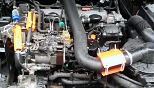 PEUGEOT. Reducir el consumo de combustible Peugeot