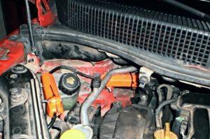 RENAULT. Reducir el consumo de combustible Renault