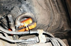 SUZUKI. Reducir el consumo de combustible Suzuki