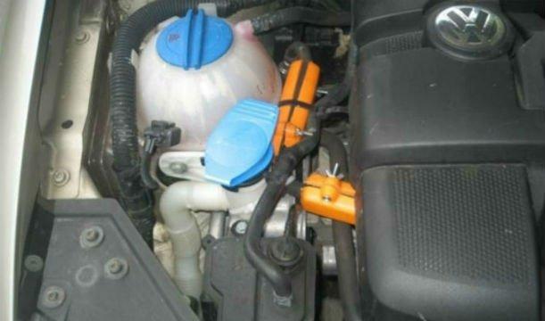 HYUNDAI. Reducir el consumo de combustible Hyundai