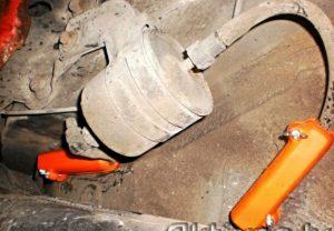 VOLVO. Reducir el consumo de combustible Volvo