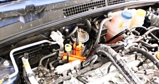 ALFA ROMEO. Reducir el consumo de combustible Alfa Romeo