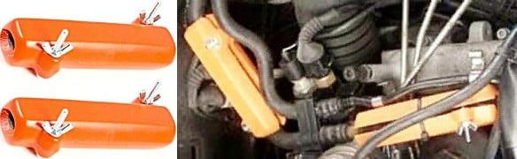 LAND ROVER. Reducir el consumo de combustible Land Rover
